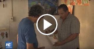 Vinicultor cubano que produce más de 3500 botellas al mes busca registrar su propia marca