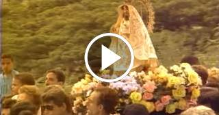 La Virgen del Cobre (Documental, 1994)