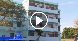 Se reparan edificios en La Habana que servirán como viviendas a educadores