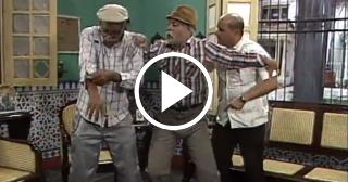 Pánfilo, Ruperto y Facundo discuten sobre la calidad de la pelota cubana