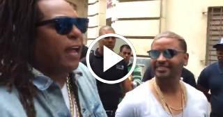 Exclusiva: Entrevista a Zion y Lennox en La Habana