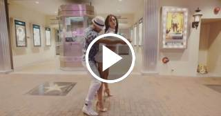 "Puro sabor latino: Zuleyka Rivera baila con ""Havana"" (Camila Cabello y Daddy Yankee)"