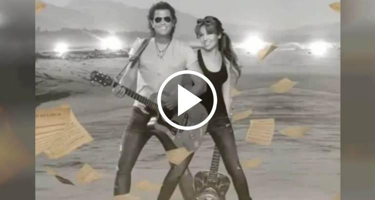 ESTRENO: Carlos Vives - Todo Me Gusta (Audio) ft. Thalía