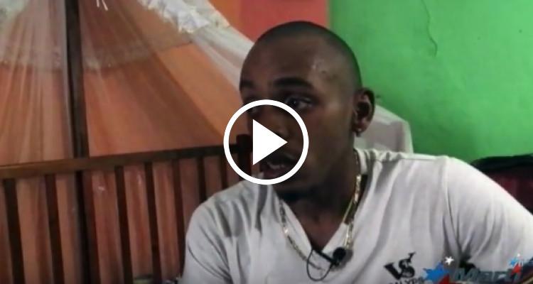 """Padre cubano: """"Tuve que dejar de comer para alimentar a mi esposa embarazada"""""""