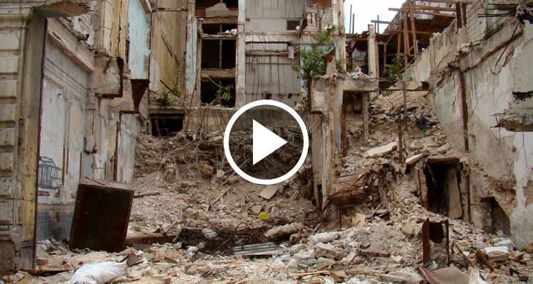 Insalubridad, inseguridad y deterioro: el estado de viviendas en La Habana
