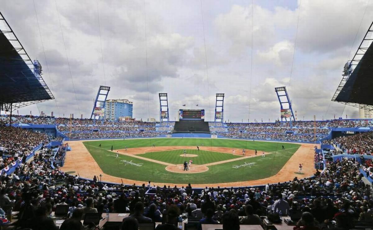 ¿Cuál sería la alineación cubana en el Clásico Mundial?