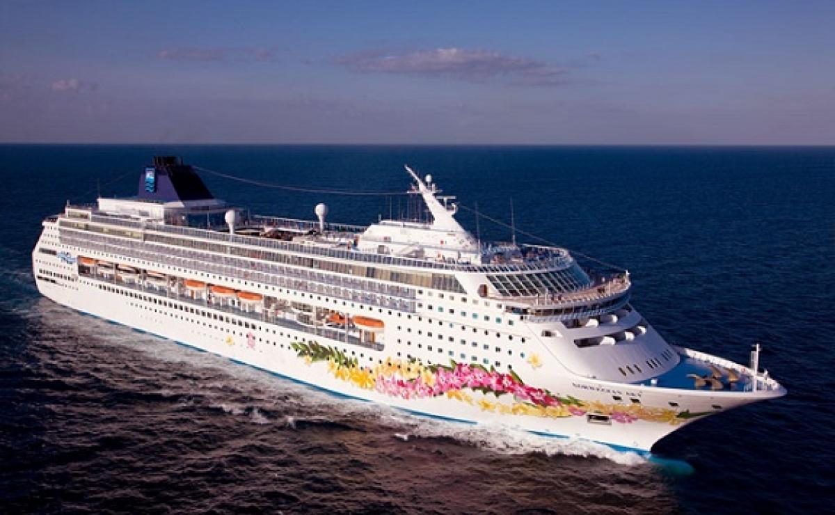 """CEO de Norwegian Cruise: """"Cuba va a ser un jonrón para nosotros"""""""