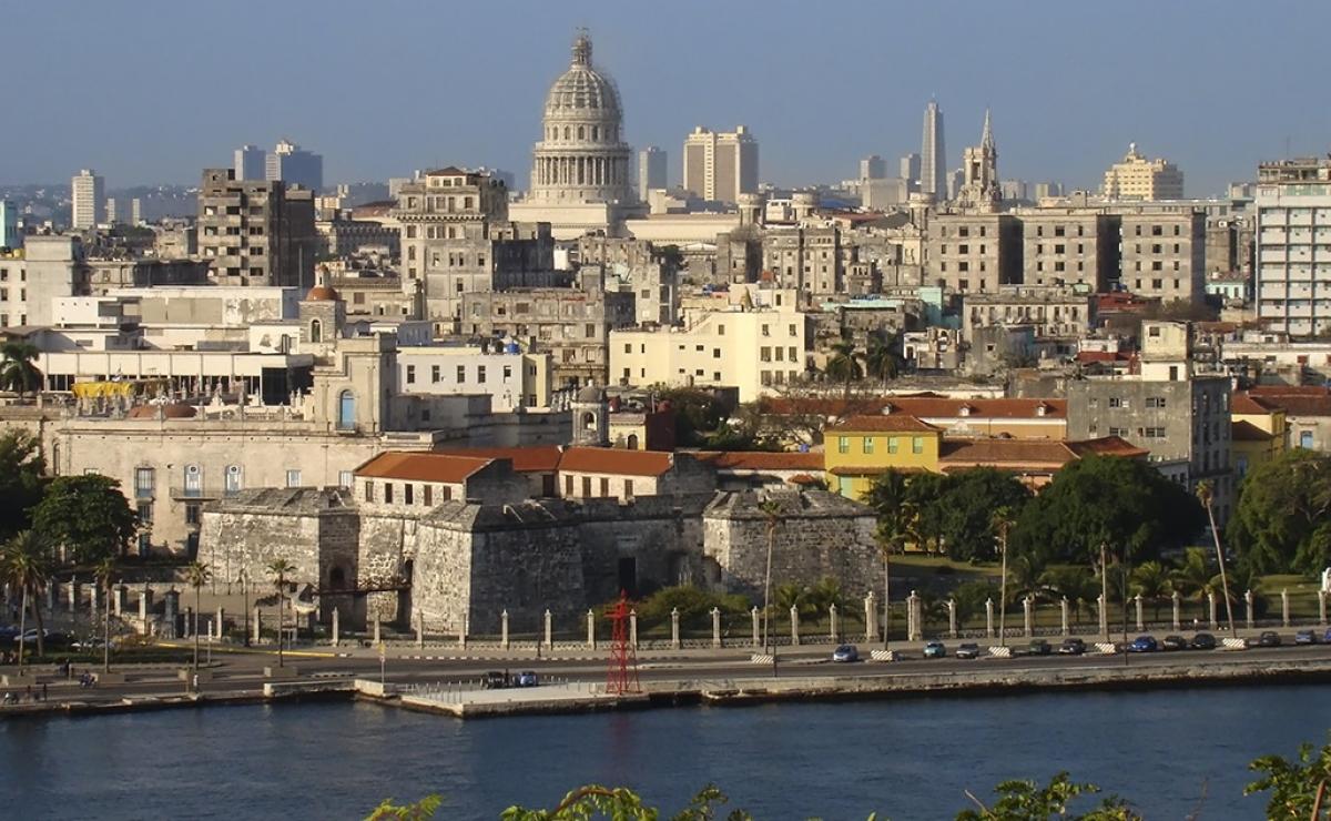 Cuba, destino líder en el Salón Mundial de Turismo de París