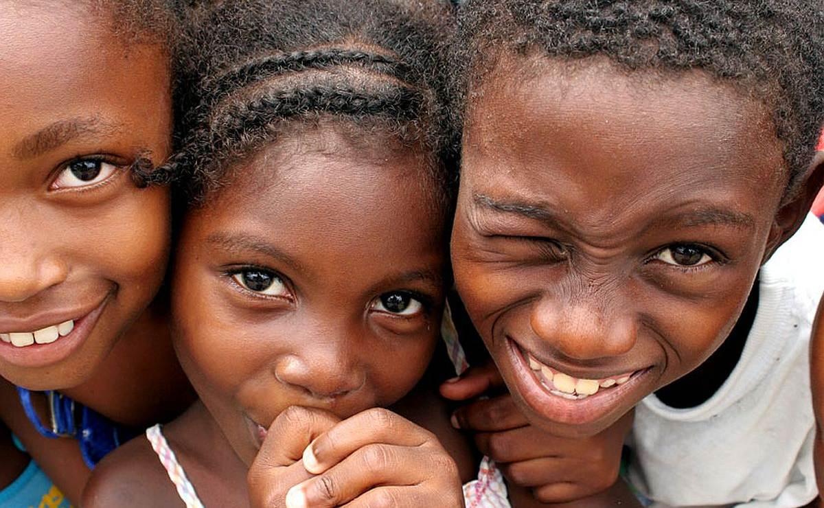 Cuba posee un 10% de población afrodescendiente, pero pocos líderes de raza negra en el Gobierno