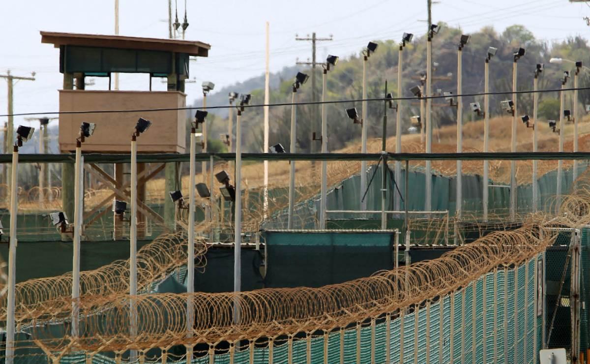Trump ordena mantener abierto Guantánamo — Estados Unidos