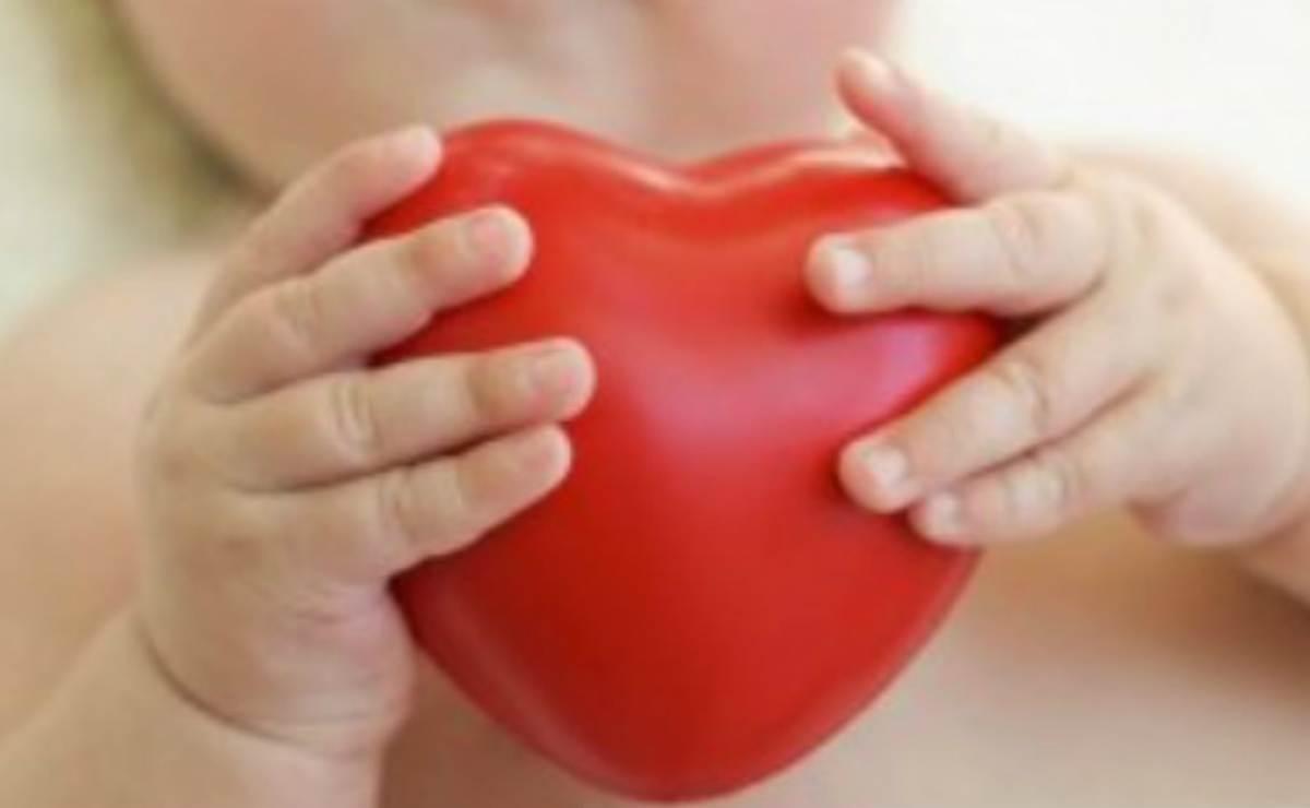 14 de febrero, Día Internacional de las Cardiopatías Congénitas