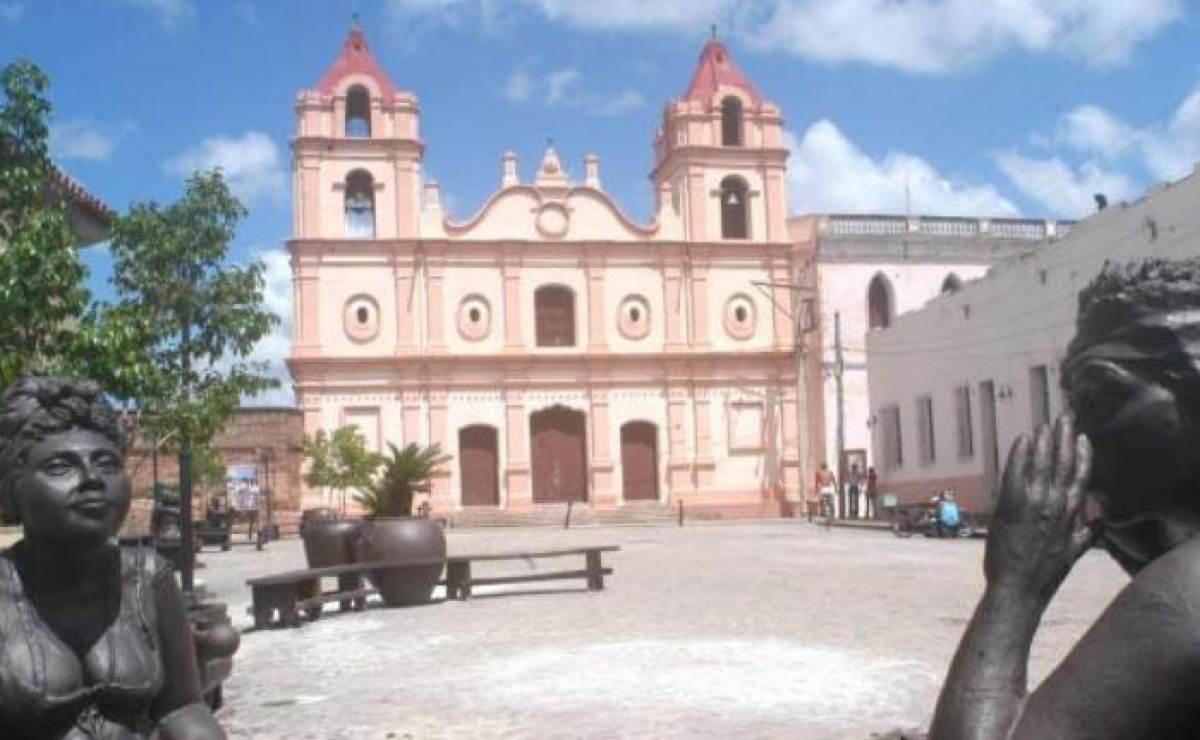 En alza capacidad turística del centro histórico de Camagüey