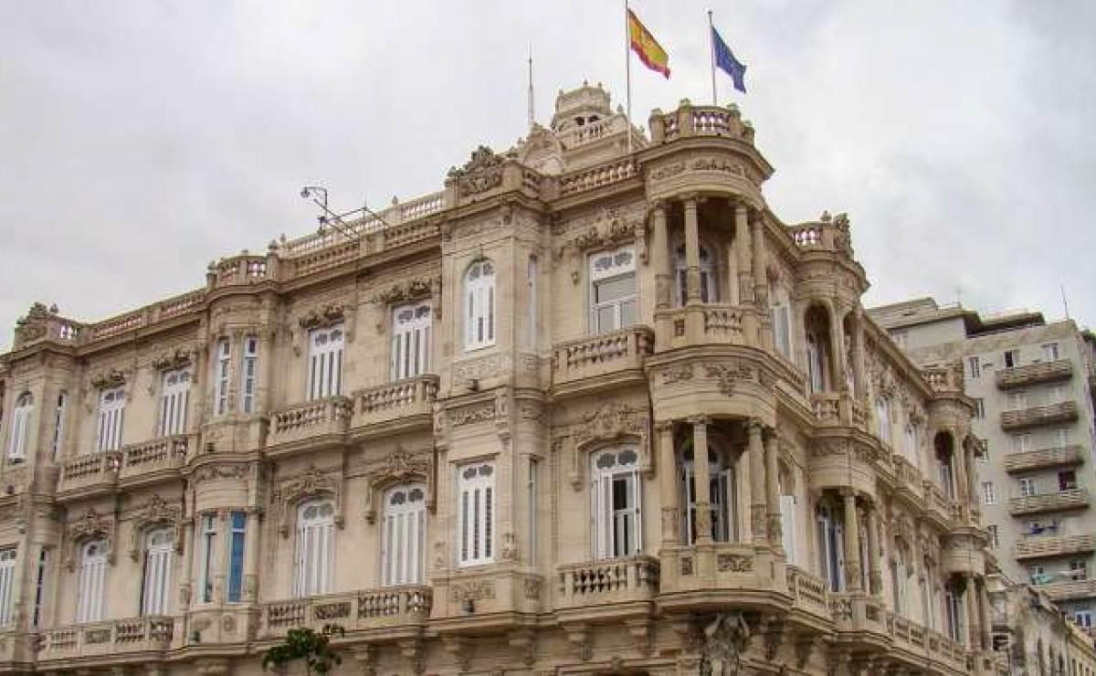 Consulado de espa a en la habana advierte a los cubanos no - Embaja de espana ...