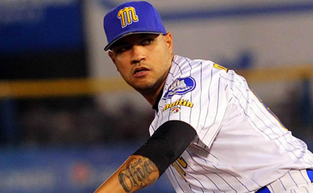 Hassan Pena: de balsero a lanzador destacado en la Liga Venezolana de Béisbol