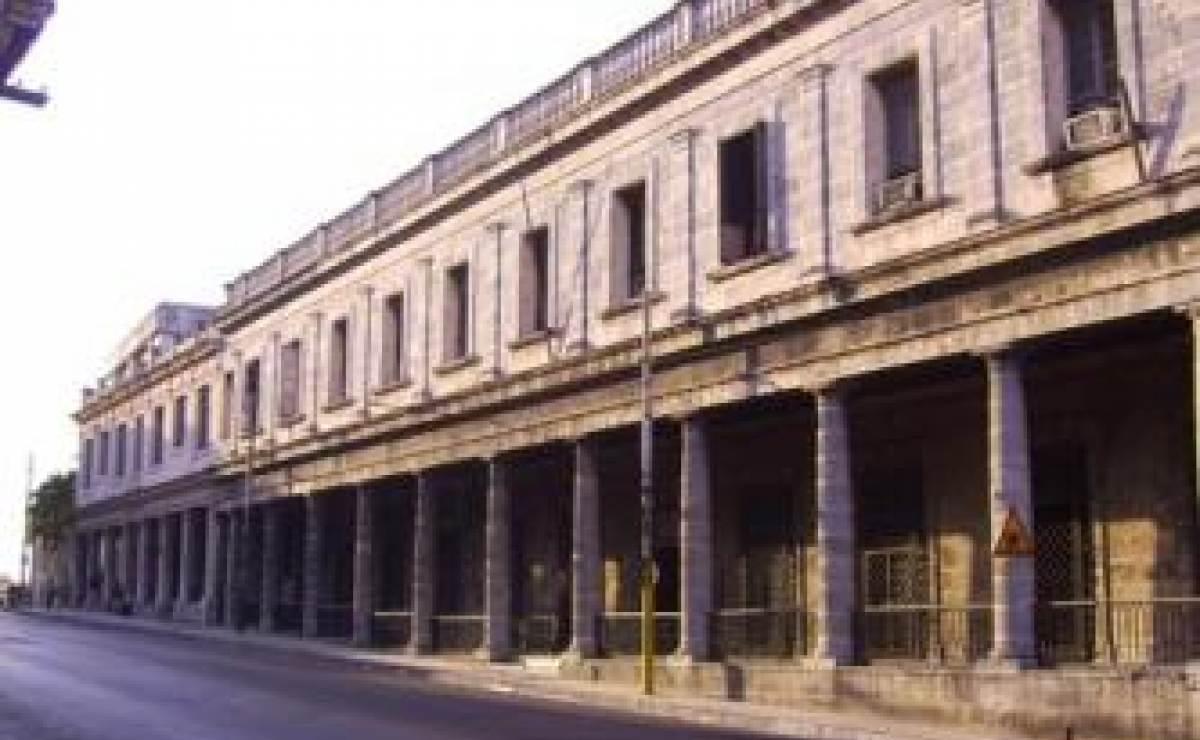"""Hospital Pediátrico Docentre del Cerro conocido por """"Las Católicas"""""""