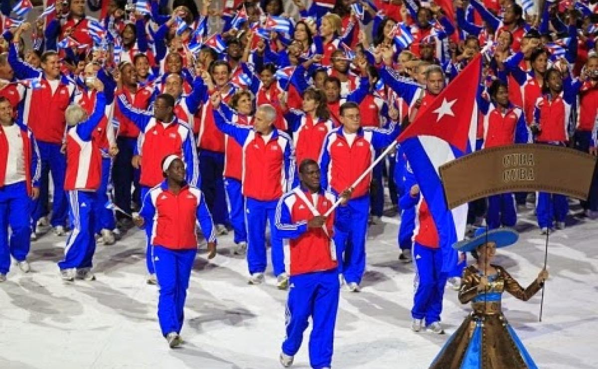 Gobierno impulsará las contrataciones de atletas cubanos en el extranjero