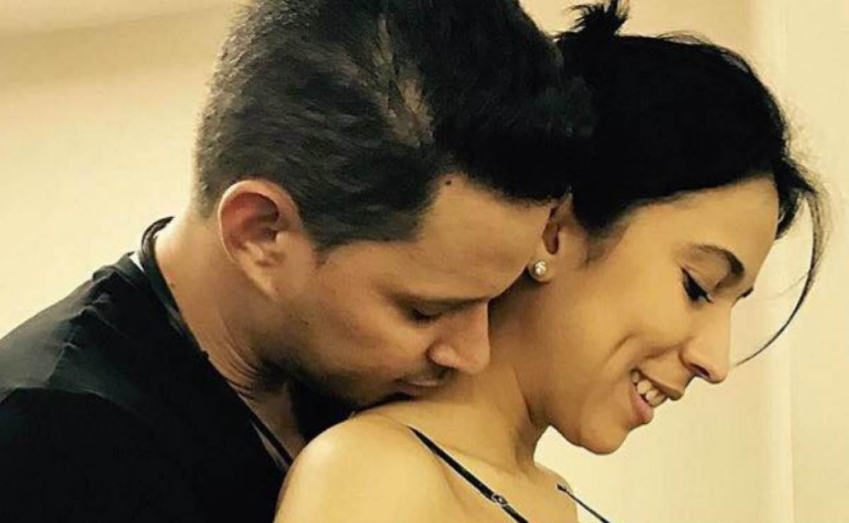 Leoni Torres y Yuliet Cruz esperan su segundo hijo