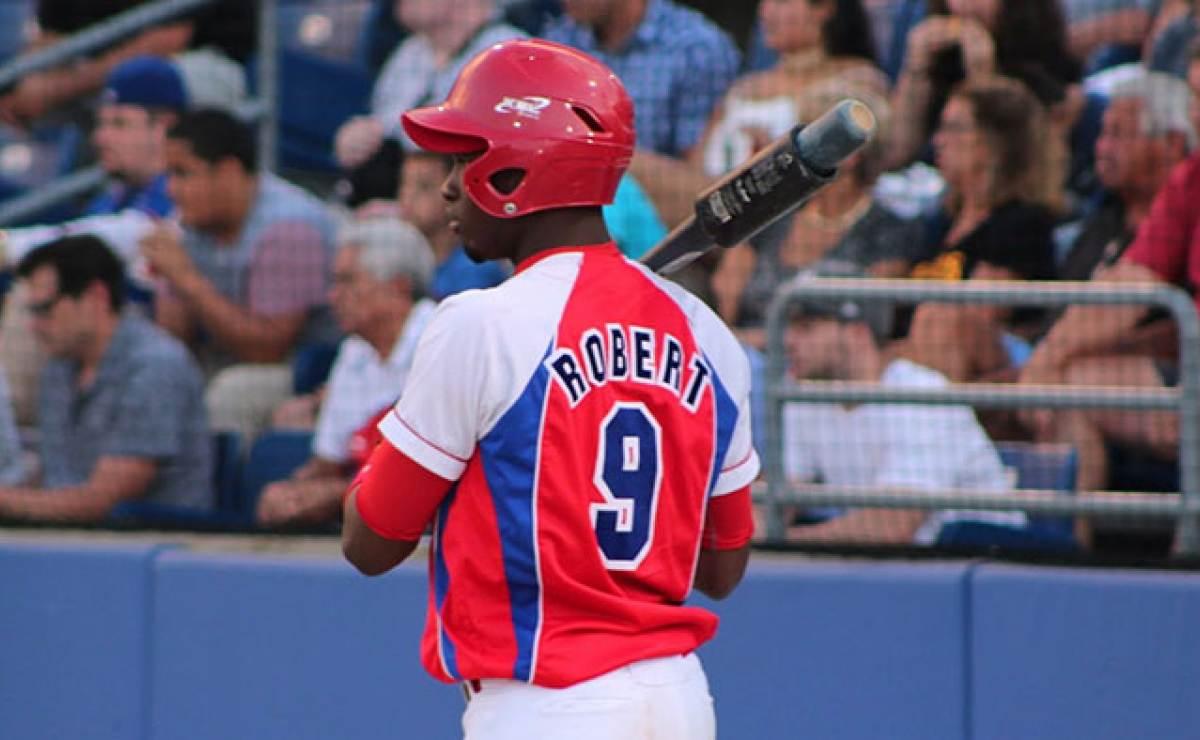 Pelotero cubano Luis Robert Moirán adquiere la agencia libre para buscar contrato en la MLB