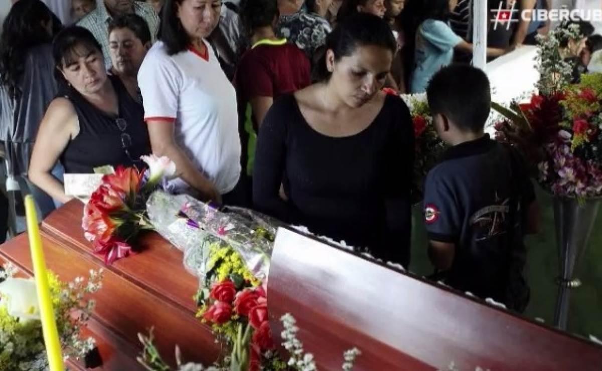 Muere un obrero durante las protestas en Venezuela y ya son 9 víctimas mortales