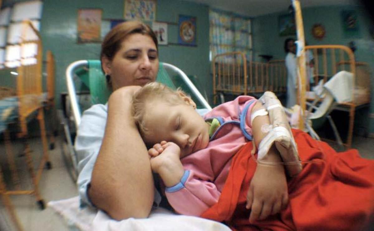 En el Día Mundial del Cáncer Infantil se resaltó la importancia del diagnóstico precoz