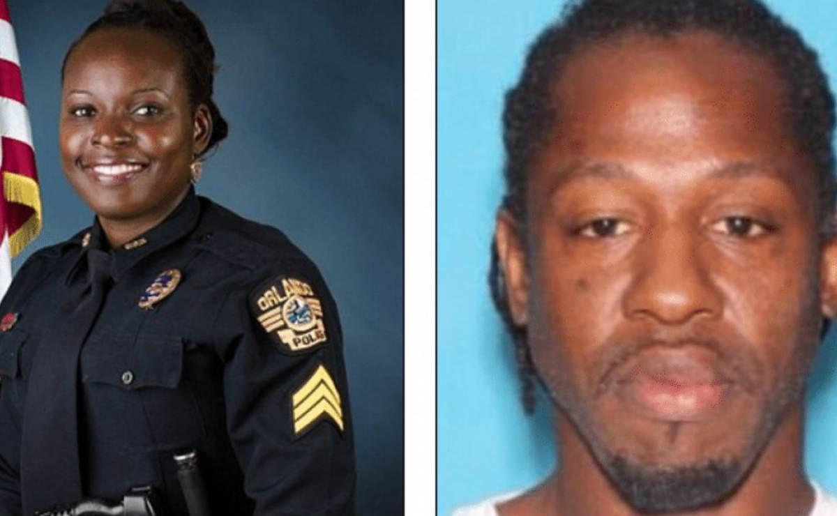 Resultado de imagen para Ofrecen 60.000 dólares por captura del hombre que mató a una policía en Florida