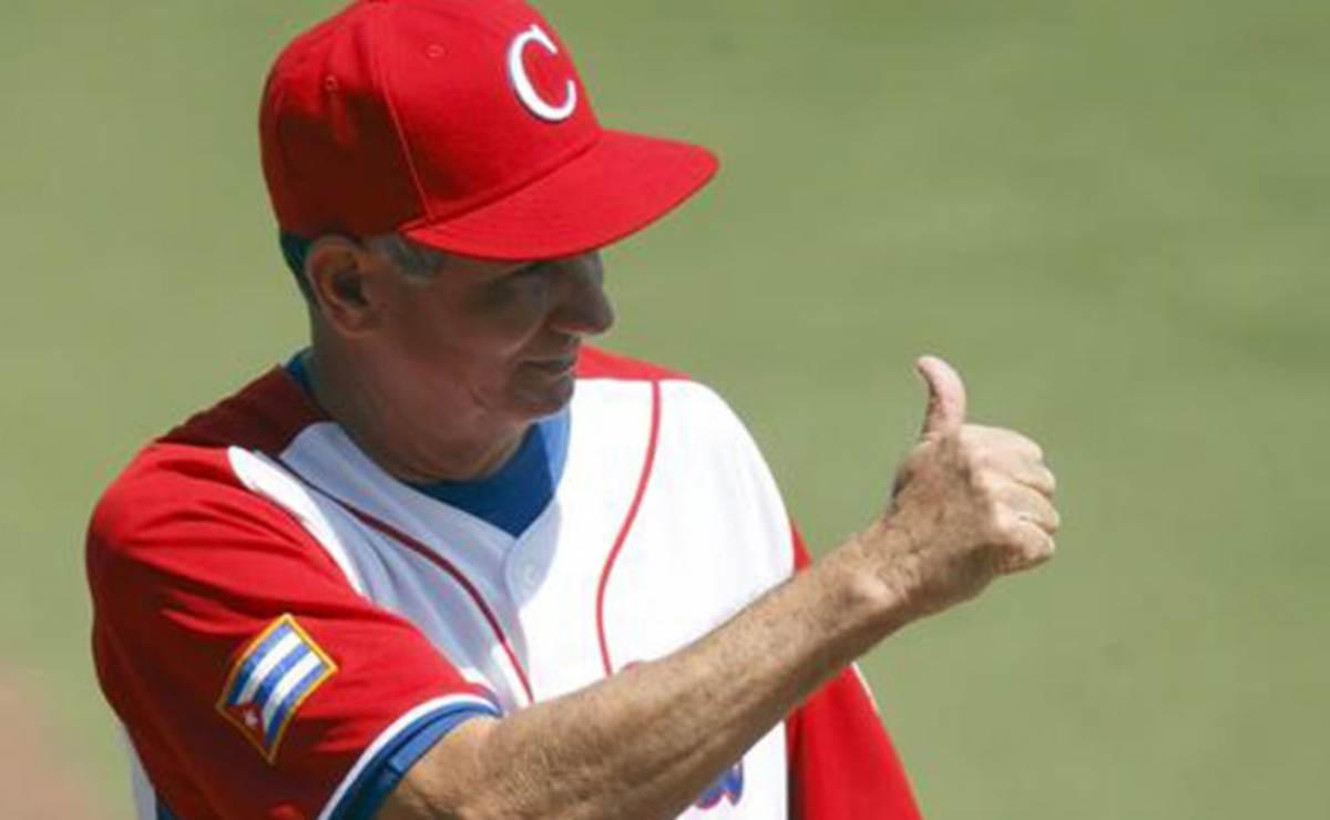 Cuba negocia con Grandes Ligas inserción de sus estrellas en equipo nacional