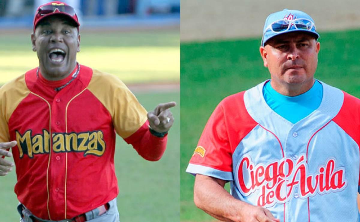 Roger Machado y Víctor Mesa desean victorias de sus rivales respectivos