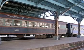 Ferrocarriles de Cuba restablecerá viajes al oriente del país a partir del jueves