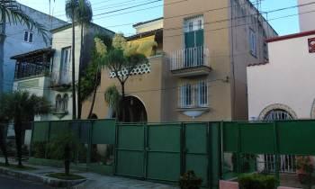 El alquiler de casas particulares en Cuba, más que una alternativa para el turismo.