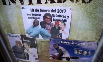 """¿Cómo hacen los humoristas cubanos para hablar de """"quien tú sabes"""" sin buscarse problemas?"""