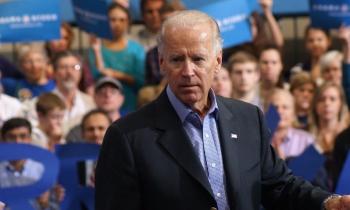 Biden aventaja a Trump y va por delante de otros demócratas en las encuestas