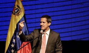 Juan Guaidó asegura que Maduro no controla la Fuerza Armada de Venezuela
