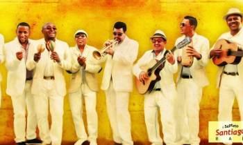 Septeto Santiaguero de gira por EE.UU