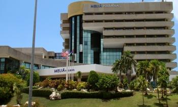 Meliá ganó 20,4 millones de euros en el primer trimestre de 2017
