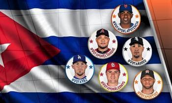 Ningún cubano será titular en el Juego de Estrellas 2017