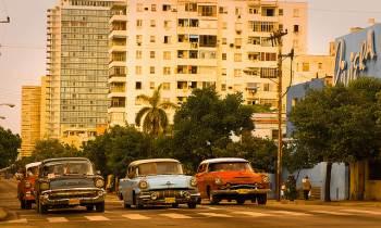 ¿Sabes cuáles son las diez calles más populares de La Habana?