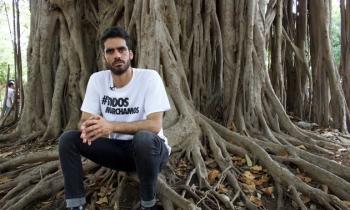 """El Sexto pide solidaridad al Senado de EE.UU: """"Todos los cubanos son rehenes del régimen"""""""