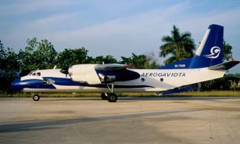 Medios oficiales cubanos confirman el accidente aéreo de esta madrugada