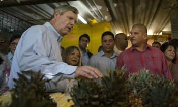 Agricultores de EEUU critican el cambio de política hacia Cuba