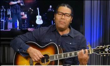 El cubano Amaury Gutiérrez dará un conciertoen Gran Canaria