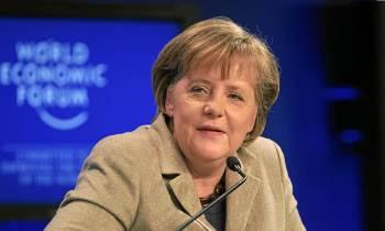 Merkel gana elecciones en Alemania y la ultraderecha se convierte en la tercera fuerza del país