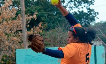 Villa Clara se corona campeón en Nacional de Softbol femenino