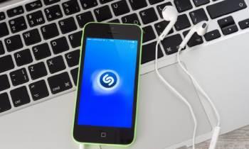 Apple a punto de adquirir la aplicación Shazam