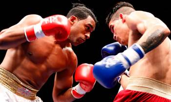 Heroicos de Colombia derrotan a Domadores de Cuba en Serie Mundial de Boxeo