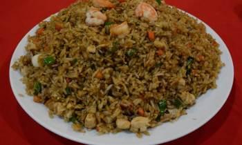 Los diez platos de comida china más populares en Cuba