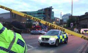 Detenidos tres hombres en Manchester vinculados con el atentado (+VIDEO)