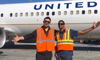 United Airlines abre oficina en La Habana