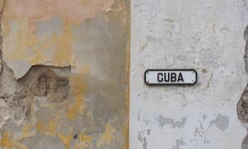 Calle Cuba, la de mayor concentración de iglesias y conventos de La Habana