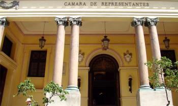 La antigua Cámara de Representantes (+ Fotos)