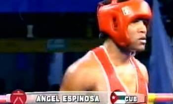 El ring está de luto: Murió Ángel Espinosa